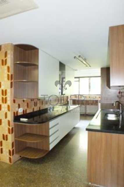 17 - Apartamento para venda e aluguel Avenida Epitácio Pessoa,Lagoa, Rio de Janeiro - R$ 10.500.000 - LG-EP4007 - 18