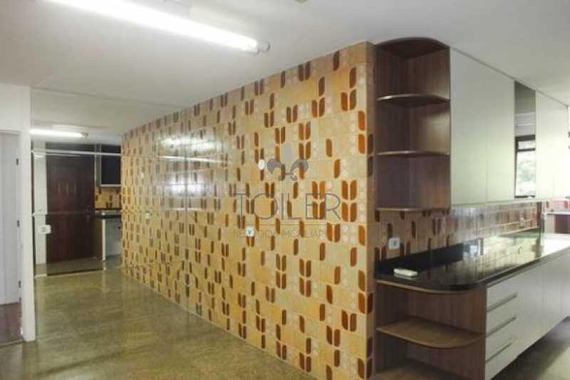 18 - Apartamento para venda e aluguel Avenida Epitácio Pessoa,Lagoa, Rio de Janeiro - R$ 10.500.000 - LG-EP4007 - 19
