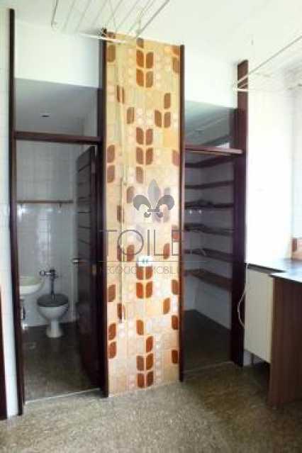 19 - Apartamento para venda e aluguel Avenida Epitácio Pessoa,Lagoa, Rio de Janeiro - R$ 10.500.000 - LG-EP4007 - 20