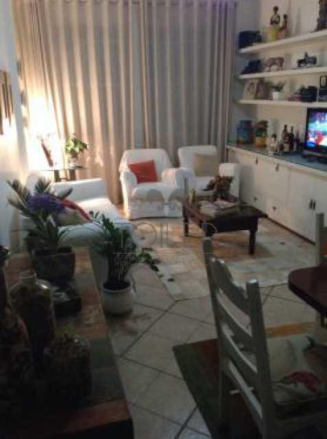 02 - Apartamento à venda Rua Aristides Espinola,Leblon, Rio de Janeiro - R$ 1.780.000 - LB-AE3003 - 3