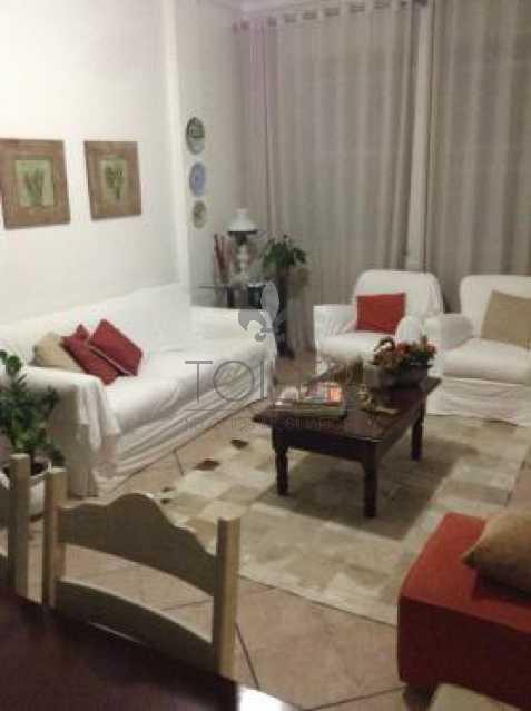 03 - Apartamento à venda Rua Aristides Espinola,Leblon, Rio de Janeiro - R$ 1.780.000 - LB-AE3003 - 4