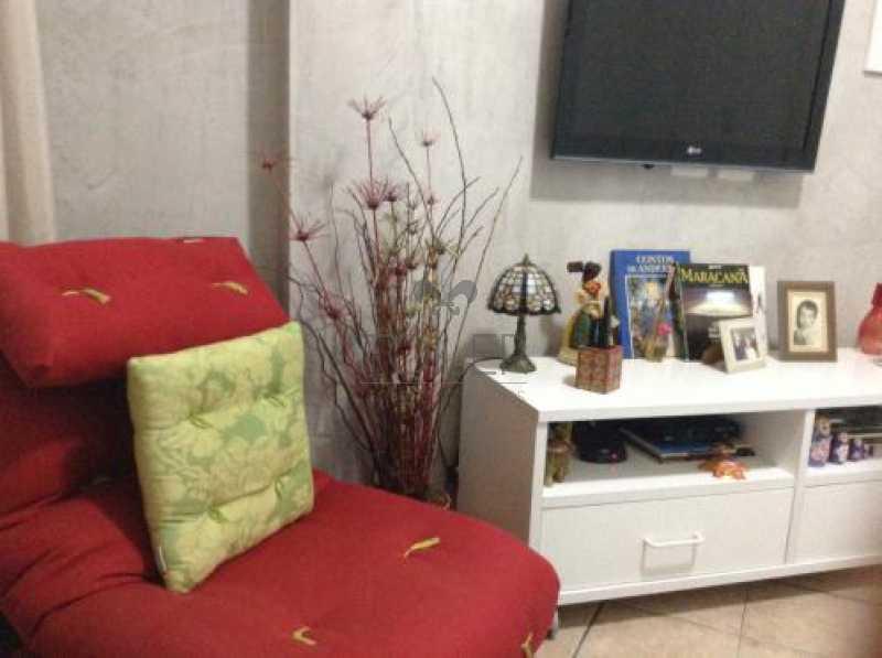04 - Apartamento à venda Rua Aristides Espinola,Leblon, Rio de Janeiro - R$ 1.780.000 - LB-AE3003 - 5
