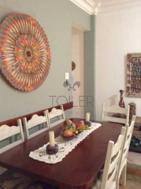 06 - Apartamento à venda Rua Aristides Espinola,Leblon, Rio de Janeiro - R$ 1.780.000 - LB-AE3003 - 7