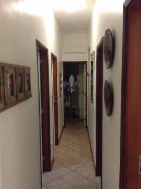 07 - Apartamento à venda Rua Aristides Espinola,Leblon, Rio de Janeiro - R$ 1.780.000 - LB-AE3003 - 8