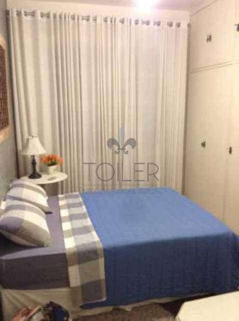 10 - Apartamento à venda Rua Aristides Espinola,Leblon, Rio de Janeiro - R$ 1.780.000 - LB-AE3003 - 11