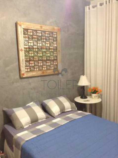 11 - Apartamento à venda Rua Aristides Espinola,Leblon, Rio de Janeiro - R$ 1.780.000 - LB-AE3003 - 12