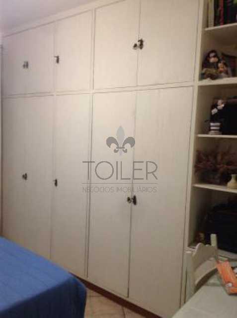 13 - Apartamento à venda Rua Aristides Espinola,Leblon, Rio de Janeiro - R$ 1.780.000 - LB-AE3003 - 14