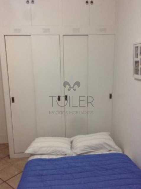 14 - Apartamento à venda Rua Aristides Espinola,Leblon, Rio de Janeiro - R$ 1.780.000 - LB-AE3003 - 15