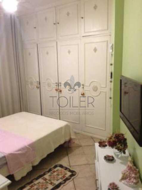 16 - Apartamento à venda Rua Aristides Espinola,Leblon, Rio de Janeiro - R$ 1.780.000 - LB-AE3003 - 17
