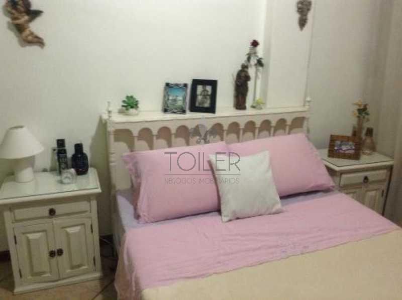 17 - Apartamento à venda Rua Aristides Espinola,Leblon, Rio de Janeiro - R$ 1.780.000 - LB-AE3003 - 18