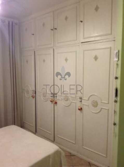 18 - Apartamento à venda Rua Aristides Espinola,Leblon, Rio de Janeiro - R$ 1.780.000 - LB-AE3003 - 19