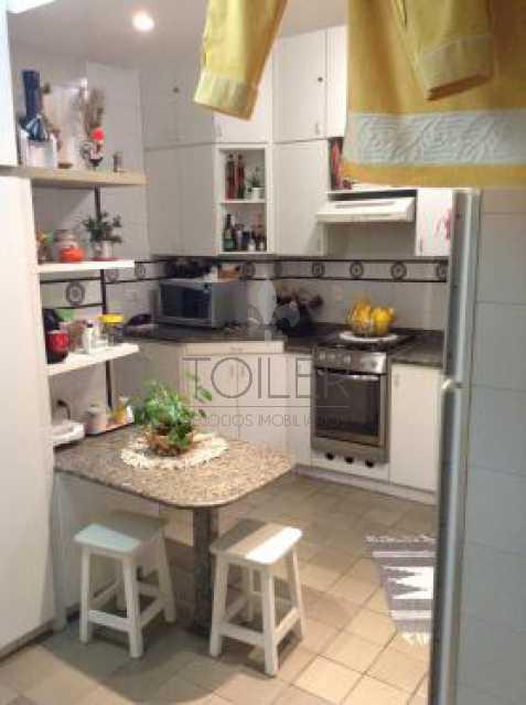 19 - Apartamento à venda Rua Aristides Espinola,Leblon, Rio de Janeiro - R$ 1.780.000 - LB-AE3003 - 20