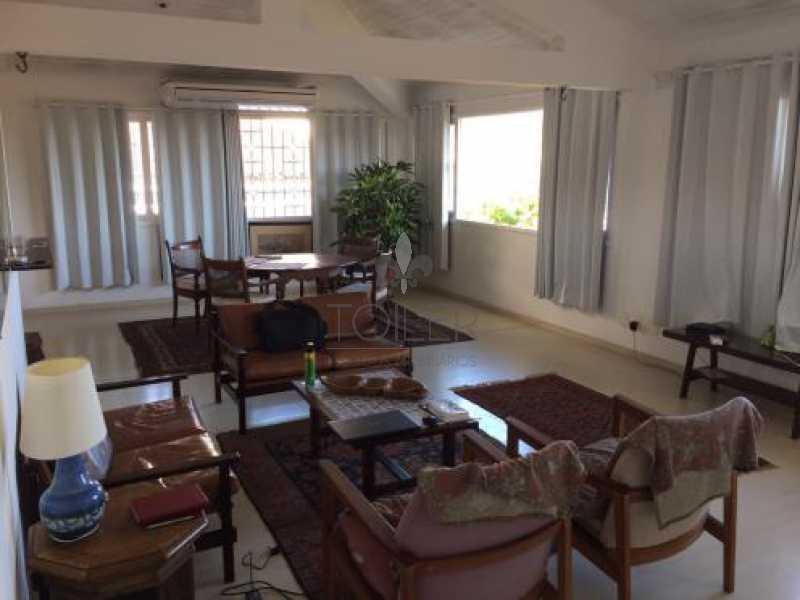 05 - Casa Rua Senador Simonsen,Jardim Botânico,Rio de Janeiro,RJ À Venda,5 Quartos,400m² - JD-SS4001 - 6