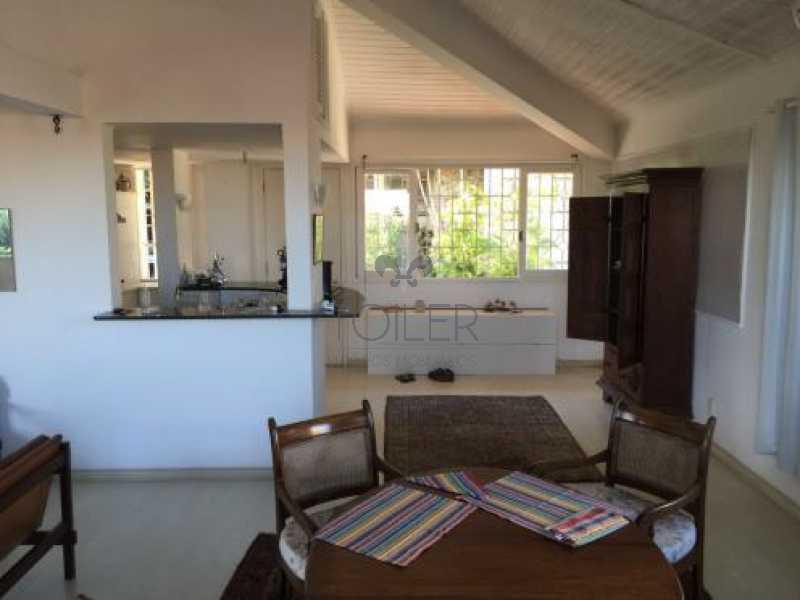 07 - Casa Rua Senador Simonsen,Jardim Botânico,Rio de Janeiro,RJ À Venda,5 Quartos,400m² - JD-SS4001 - 8