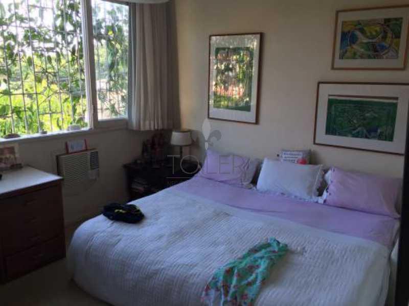 14 - Casa Rua Senador Simonsen,Jardim Botânico,Rio de Janeiro,RJ À Venda,5 Quartos,400m² - JD-SS4001 - 15