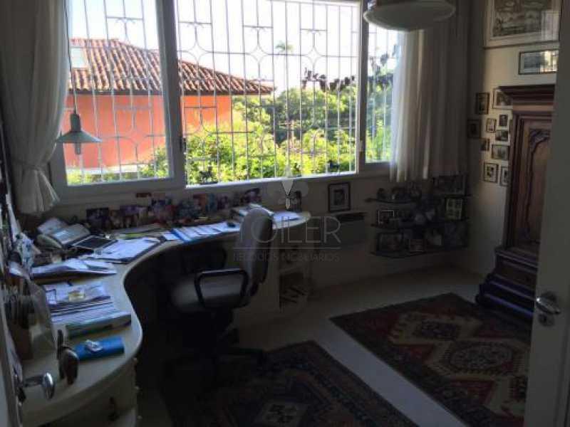 17 - Casa Rua Senador Simonsen,Jardim Botânico,Rio de Janeiro,RJ À Venda,5 Quartos,400m² - JD-SS4001 - 18