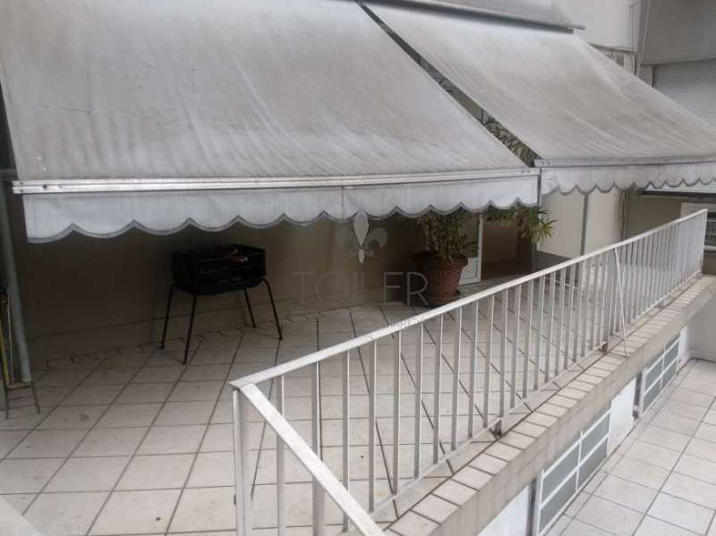 01 - Apartamento À Venda - Flamengo - Rio de Janeiro - RJ - FL-PF4001 - 1