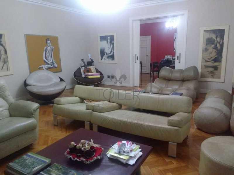 02 - Apartamento À Venda - Flamengo - Rio de Janeiro - RJ - FL-PF4001 - 3