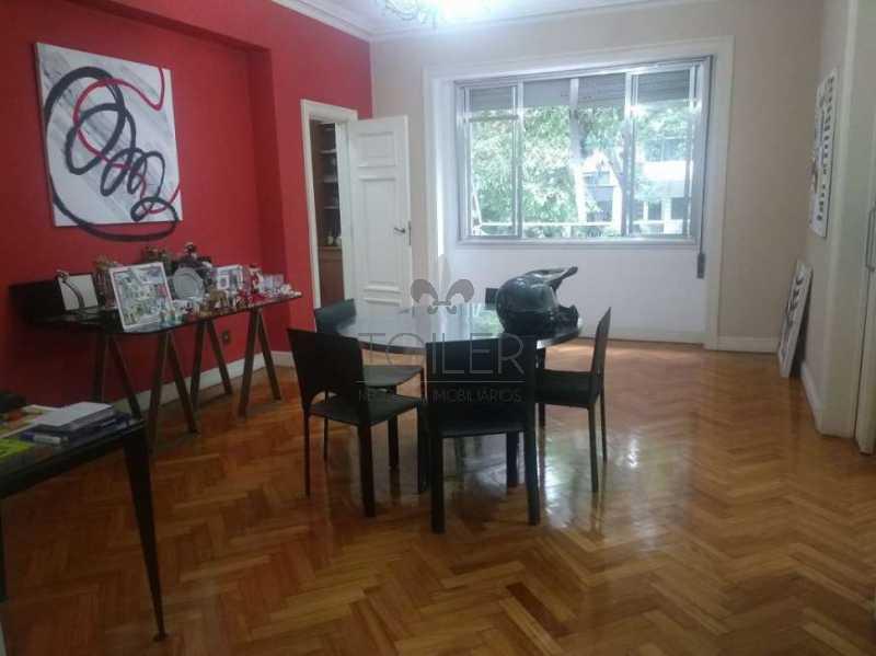 03 - Apartamento À Venda - Flamengo - Rio de Janeiro - RJ - FL-PF4001 - 4