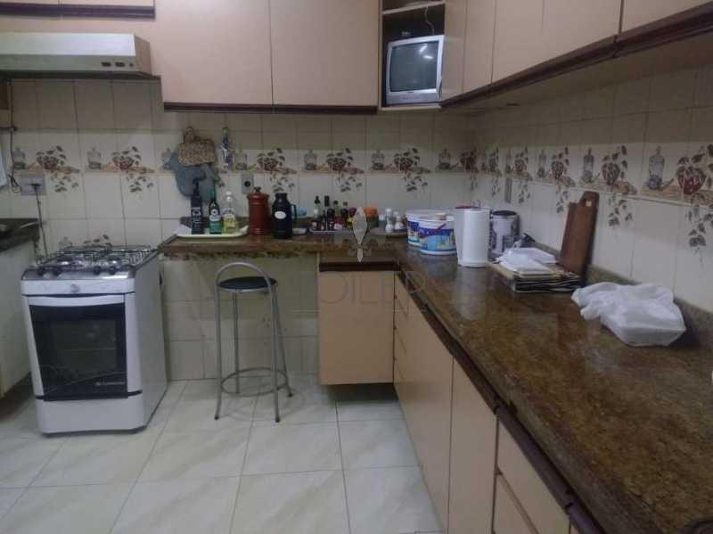 18 - Apartamento À Venda - Flamengo - Rio de Janeiro - RJ - FL-PF4001 - 19