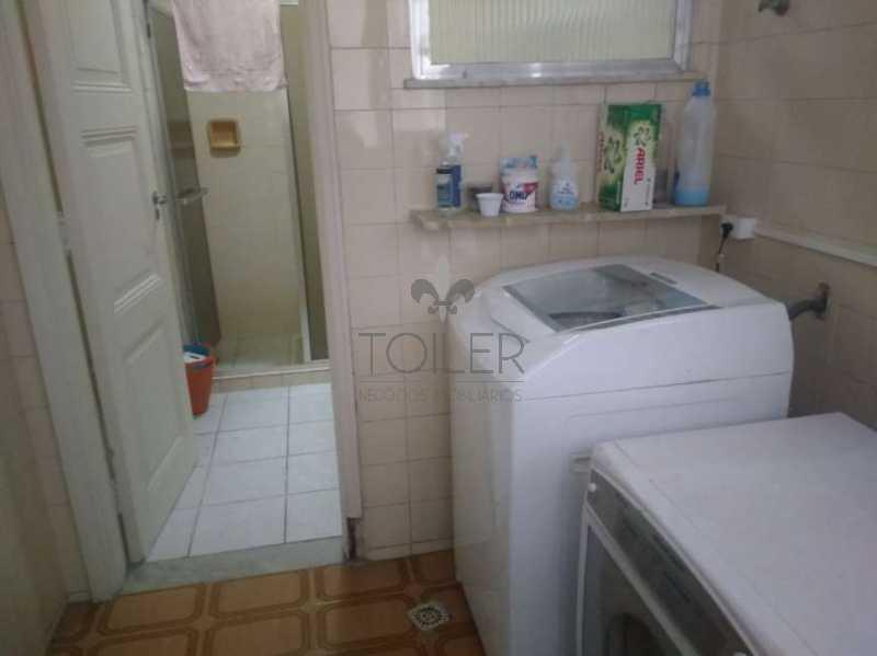 20 - Apartamento À Venda - Flamengo - Rio de Janeiro - RJ - FL-PF4001 - 21