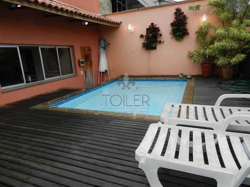 03 - Cobertura à venda Rua Aldo Bonadei,Barra da Tijuca, Rio de Janeiro - R$ 3.650.000 - BT-AB4001 - 4