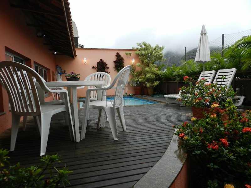 04 - Cobertura à venda Rua Aldo Bonadei,Barra da Tijuca, Rio de Janeiro - R$ 3.650.000 - BT-AB4001 - 5