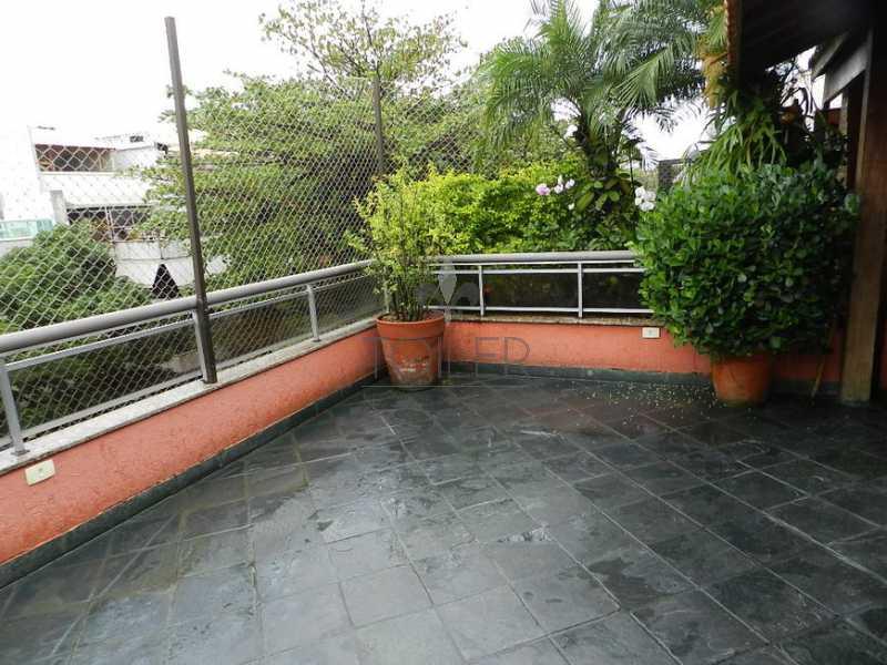 06 - Cobertura à venda Rua Aldo Bonadei,Barra da Tijuca, Rio de Janeiro - R$ 3.650.000 - BT-AB4001 - 7