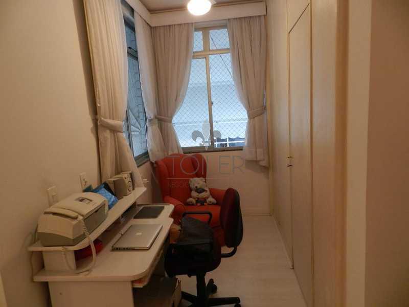 11 - Cobertura à venda Rua Aldo Bonadei,Barra da Tijuca, Rio de Janeiro - R$ 3.650.000 - BT-AB4001 - 12