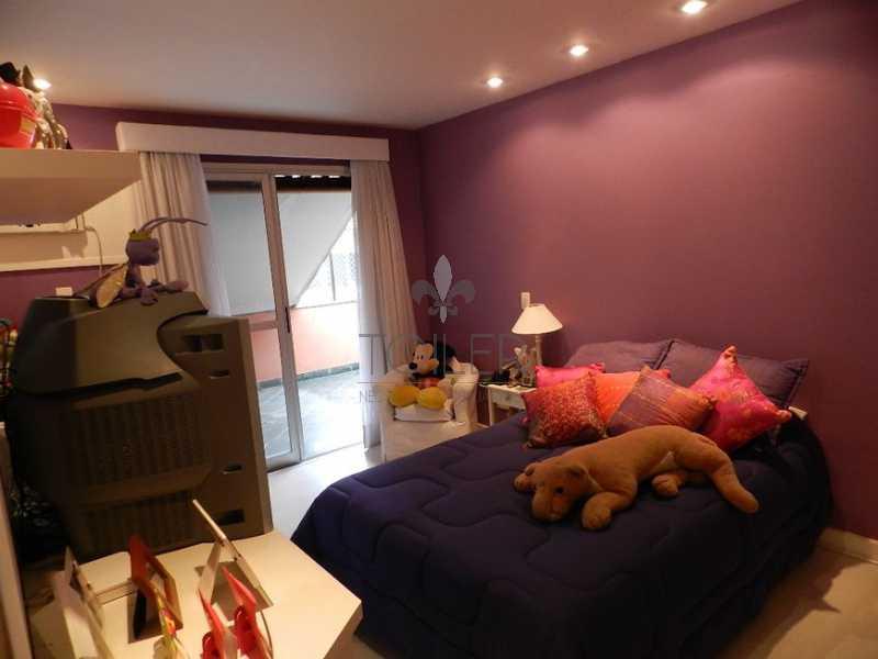 17 - Cobertura à venda Rua Aldo Bonadei,Barra da Tijuca, Rio de Janeiro - R$ 3.650.000 - BT-AB4001 - 18