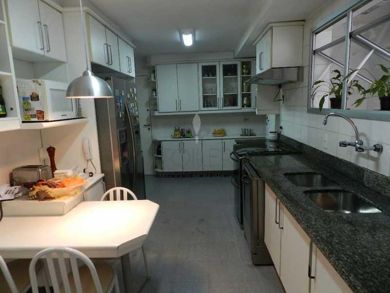 20 - Cobertura à venda Rua Aldo Bonadei,Barra da Tijuca, Rio de Janeiro - R$ 3.650.000 - BT-AB4001 - 21
