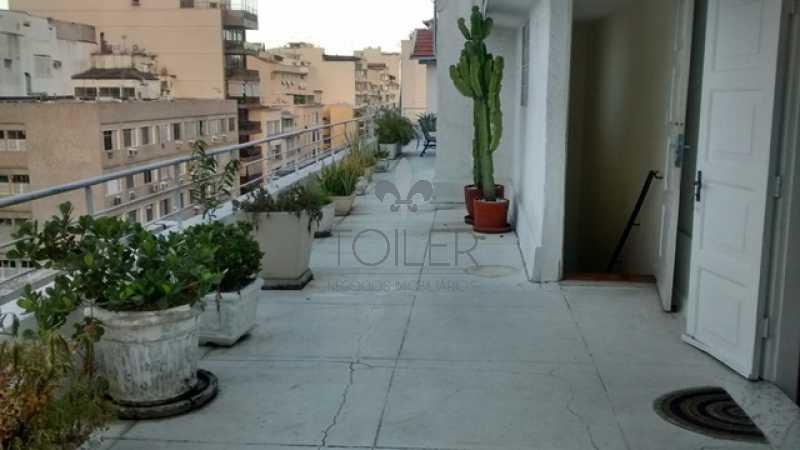 01 - Cobertura Rua Paula Freitas,Copacabana,Rio de Janeiro,RJ À Venda,5 Quartos,300m² - CO-PF5001 - 1