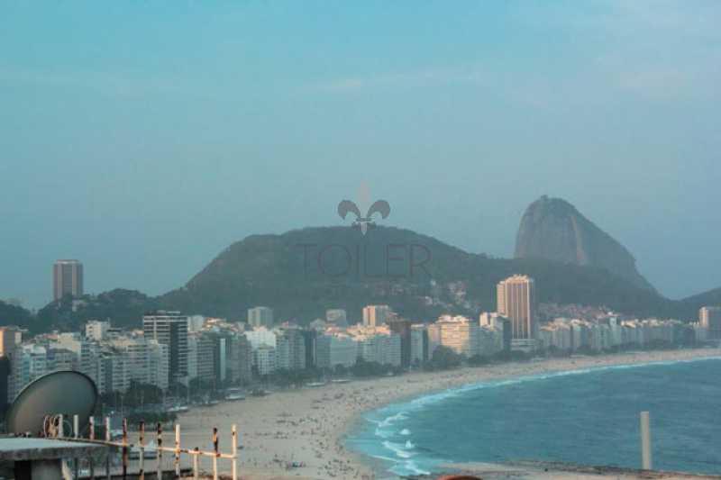 01 - Cobertura Avenida Atlântica,Copacabana,Rio de Janeiro,RJ À Venda,5 Quartos,400m² - CO-AA5005 - 1