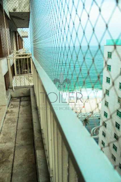 06 - Cobertura Avenida Atlântica,Copacabana,Rio de Janeiro,RJ À Venda,5 Quartos,400m² - CO-AA5005 - 7