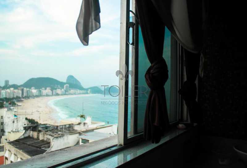 13 - Cobertura Avenida Atlântica,Copacabana,Rio de Janeiro,RJ À Venda,5 Quartos,400m² - CO-AA5005 - 15