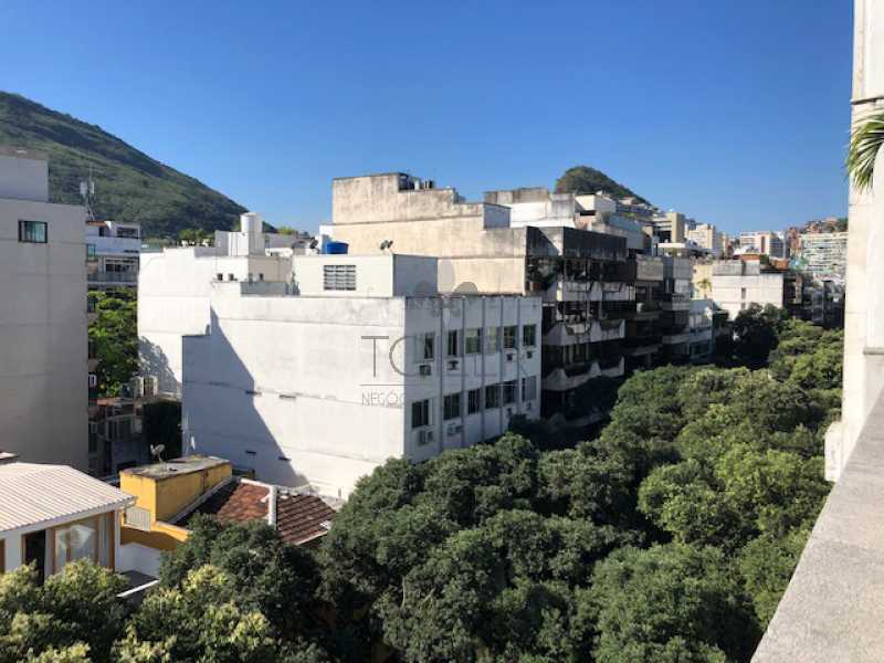 01 - Cobertura à venda Rua Nascimento Silva,Ipanema, Rio de Janeiro - R$ 4.900.000 - IP-NS4008 - 1