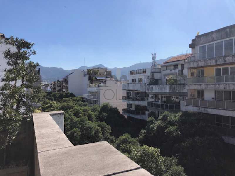 05 - Cobertura à venda Rua Nascimento Silva,Ipanema, Rio de Janeiro - R$ 4.900.000 - IP-NS4008 - 6