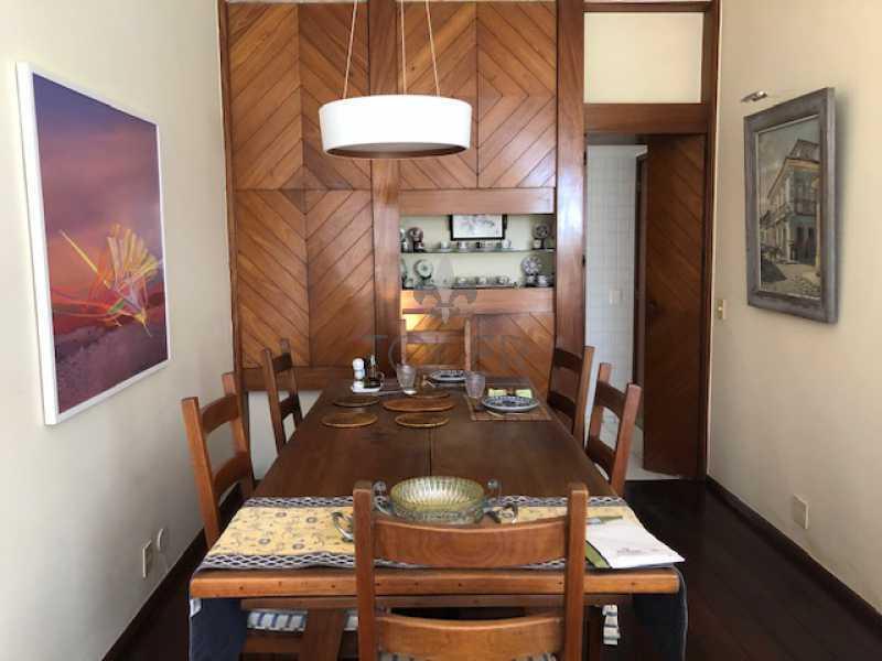 07 - Cobertura à venda Rua Nascimento Silva,Ipanema, Rio de Janeiro - R$ 4.900.000 - IP-NS4008 - 8