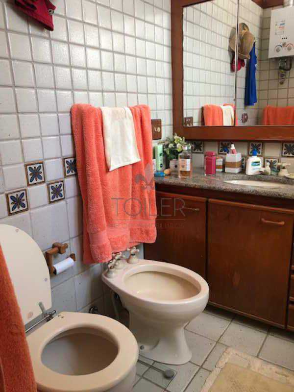 11 - Cobertura à venda Rua Nascimento Silva,Ipanema, Rio de Janeiro - R$ 4.900.000 - IP-NS4008 - 12