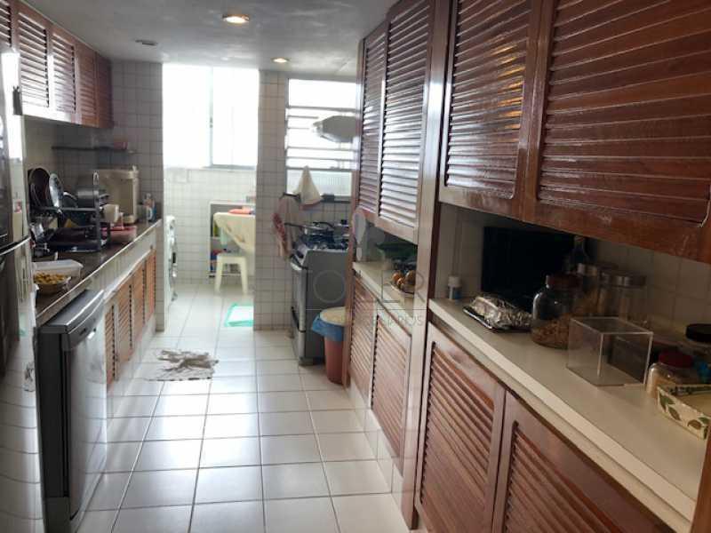 16 - Cobertura à venda Rua Nascimento Silva,Ipanema, Rio de Janeiro - R$ 4.900.000 - IP-NS4008 - 17