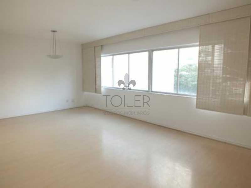 03 - Apartamento Para Venda ou Aluguel - Leblon - Rio de Janeiro - RJ - LB-JL3002 - 4