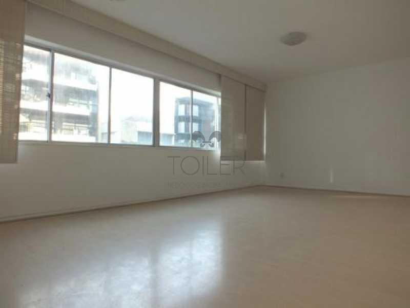 05 - Apartamento Para Venda ou Aluguel - Leblon - Rio de Janeiro - RJ - LB-JL3002 - 6