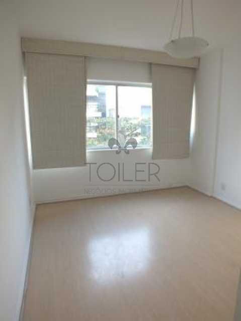 06 - Apartamento Para Venda ou Aluguel - Leblon - Rio de Janeiro - RJ - LB-JL3002 - 7