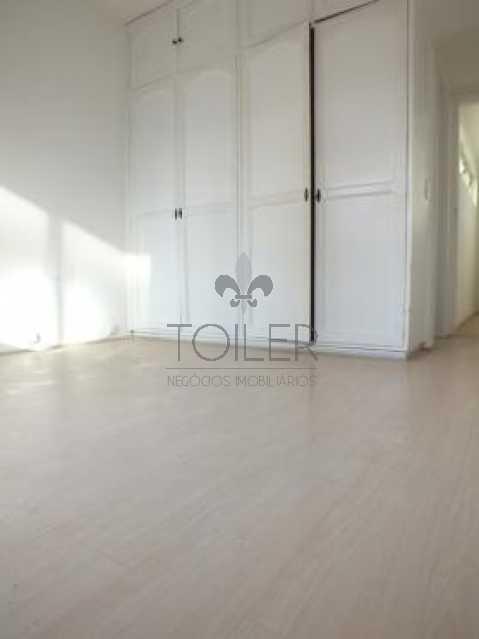 08 - Apartamento Para Venda ou Aluguel - Leblon - Rio de Janeiro - RJ - LB-JL3002 - 9