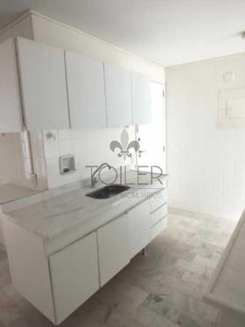 12 - Apartamento Para Venda ou Aluguel - Leblon - Rio de Janeiro - RJ - LB-JL3002 - 13