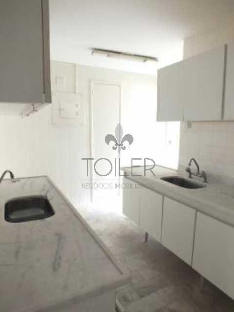 13 - Apartamento Para Venda ou Aluguel - Leblon - Rio de Janeiro - RJ - LB-JL3002 - 14