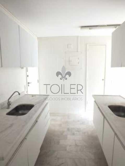 14 - Apartamento Para Venda ou Aluguel - Leblon - Rio de Janeiro - RJ - LB-JL3002 - 15