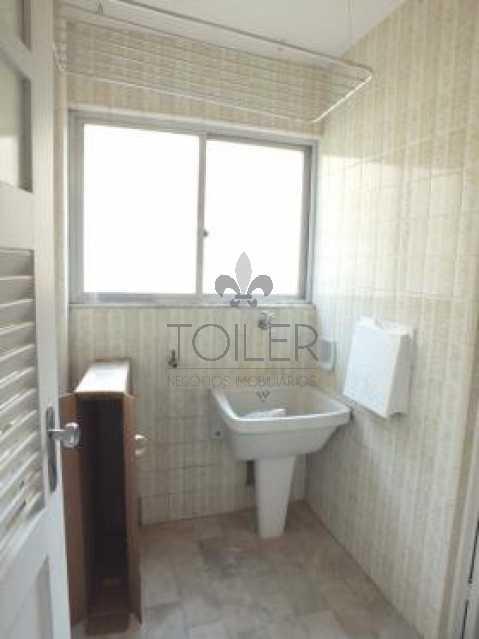 15 - Apartamento Para Venda ou Aluguel - Leblon - Rio de Janeiro - RJ - LB-JL3002 - 16
