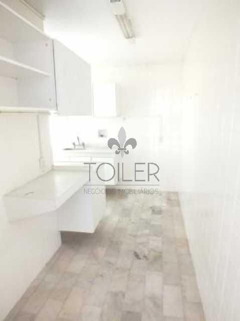16 - Apartamento Para Venda ou Aluguel - Leblon - Rio de Janeiro - RJ - LB-JL3002 - 17