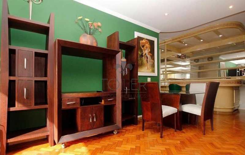 02 - Apartamento para alugar Rua Barata Ribeiro,Copacabana, Rio de Janeiro - R$ 3.500 - LCO-BR3001 - 3